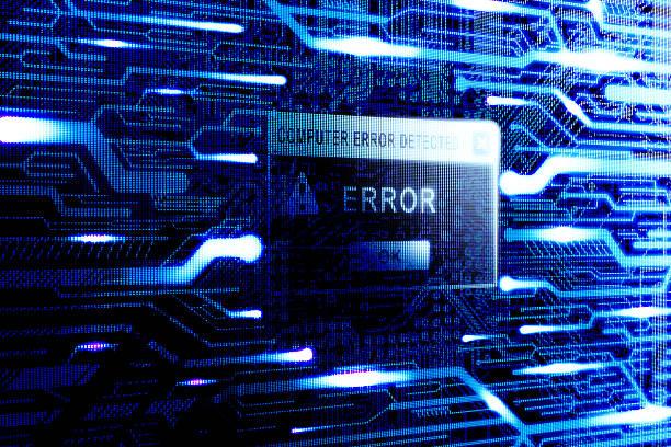 جلوگیری از شکست سیستم های اطلاعاتی