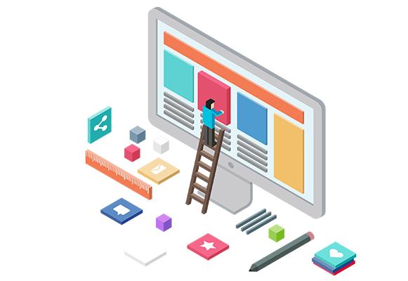 بررسی مزایا و استراتژی های طراحی مجدد وب سایت