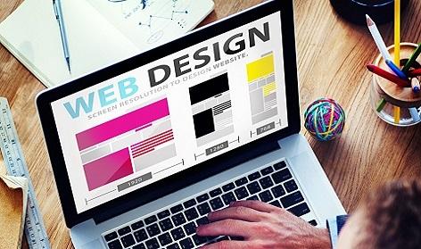 روش های جدید طراحی وب سایت