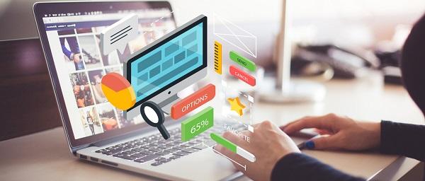 بررسی هزینه های طراحی وب سایت در سال 2018