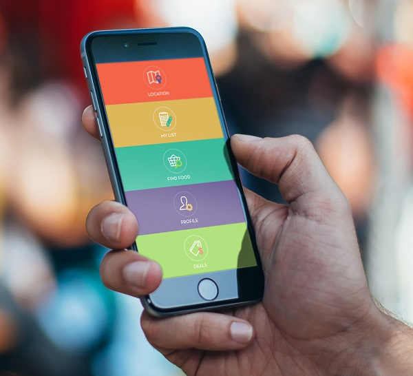 راهنمای طراحی اپلیکیشن موبایل سال 2018