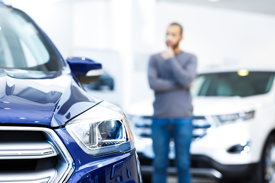 خرید وب سایت مانند خرید خودرو است، اما سخت تر