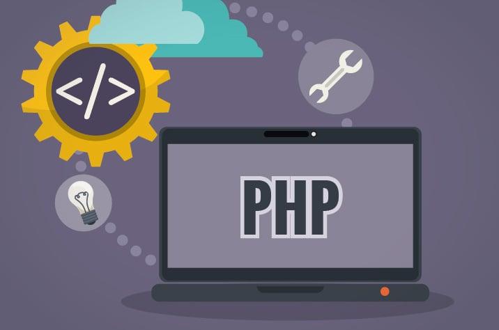 مزیت های php در طراحی وب سایت
