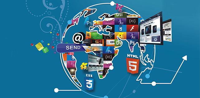 10 فناوری مدرن در طراحی وب سایت
