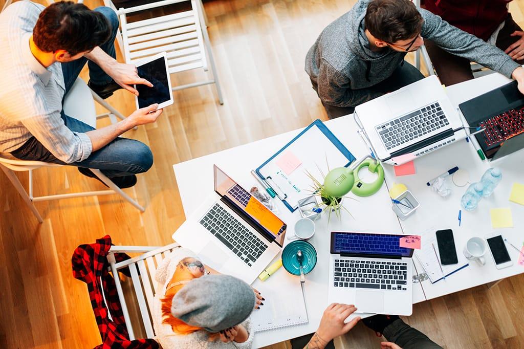 نکاتی برای راه اندازی شرکت طراحی سایت