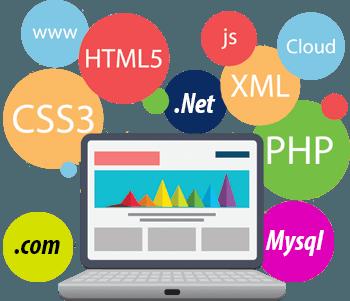 کدام زبان برنامه نویسی را برای طراحی وب سایت باید یاد بگیریم؟