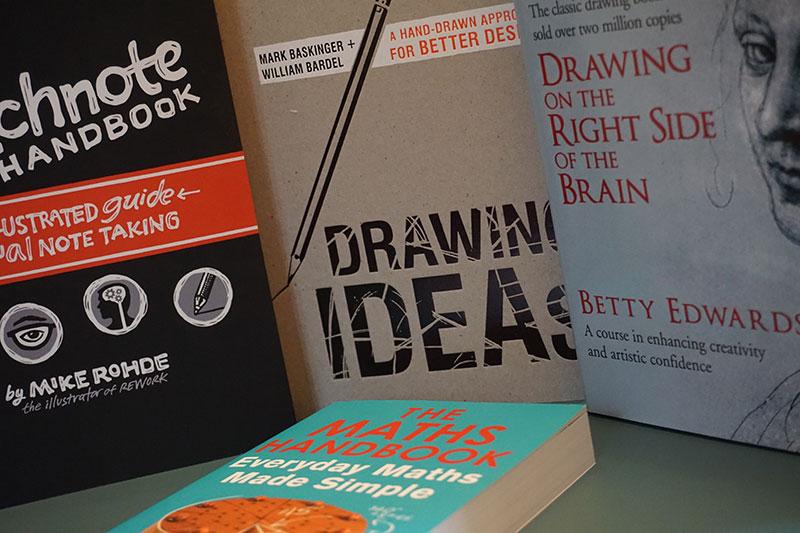 معرفی برترین کتاب های آموزش طراحی وب سایت