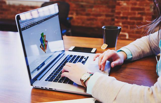 تکنیک های تاثیر گذار طراحی وب سایت