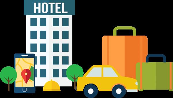 سئو هتل