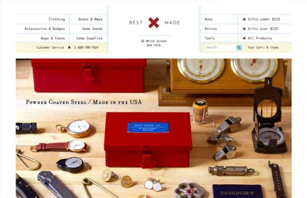 نمونه کار فروشگاه اینترنتی زیبا