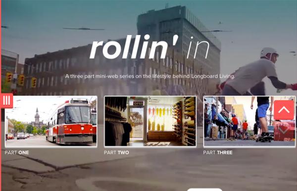 طراحی سایت خلاقانه