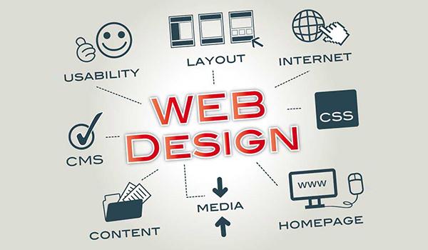 طراحی سایت تاثیرگذار