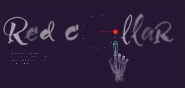انیمیشن در طراحی سایت