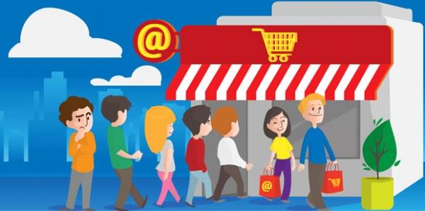 فروشگاه اينترنتي