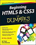 کتاب آموزش مقدماتی CSS3 و HTML5