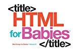 کتاب طراحی وب سایت html برای کودکان