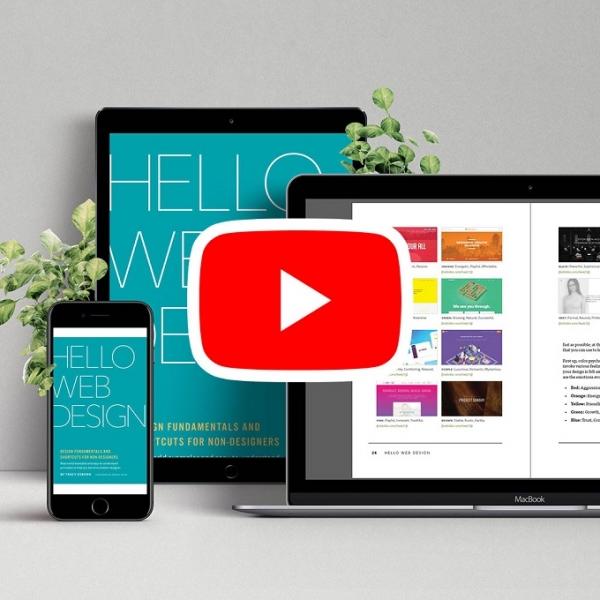 طراحی وب سایت فیلم
