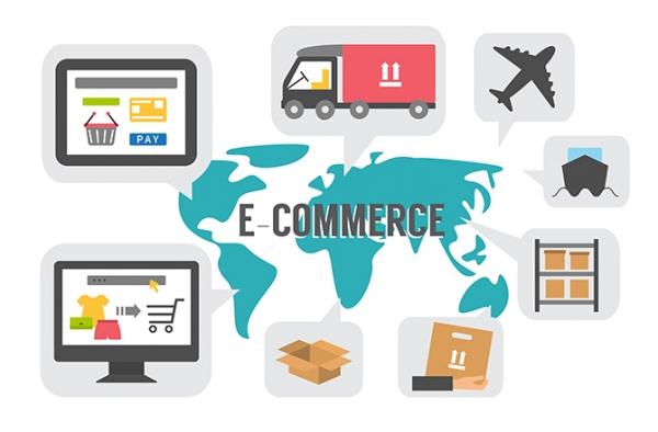 فروشگاه اینترنتی ecommerce