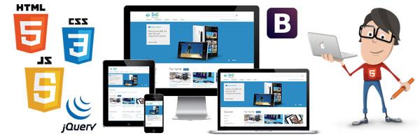 طراحی سایت ریسپانسیو در کانادا