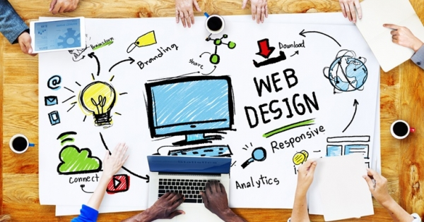 طراحی سایت سئو شده