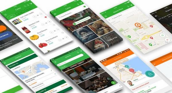 طراحی اپلیکیشن چیست؟