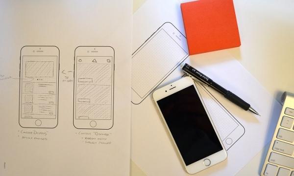 ساخت برنامه موبایل