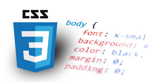 طراحی وب سایت CSS