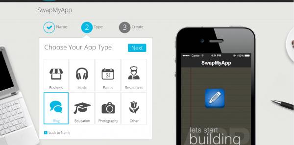 طراحی اپلیکیشن موبایل با استفاده از Como