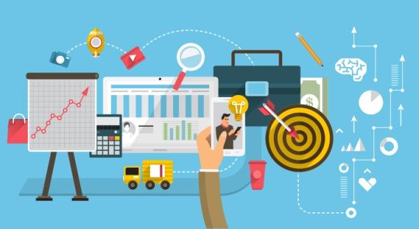 بازاریابی فروشگاه اینترنتی