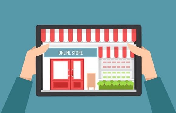 فروشگاه آنلاین چیست
