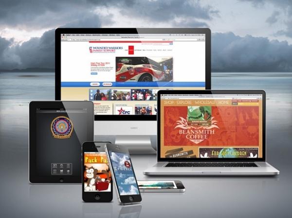 طراحی سایت و اپلیکیشن با قیمت مناسب و ارزان