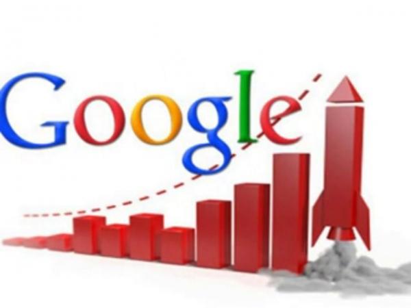 سئو سایت در صفحه اول گوگل