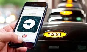 طراحی سایت و اپلیکیشن تاکسی یاب اینترنتی